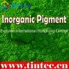 Anorganisch Pigment Groene 50 (Spinel van het Titanaat van het Kobalt de Groene)