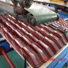 la anchura de 665-1070m m prepintó la hoja galvanizada de la azotea con precio de fábrica