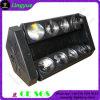 DJ Spider LED Moving Head 8X12W Disco Iluminación