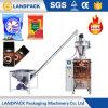 Автоматическое молоко кофеего Spices машина упаковки детержентного порошка заполняя