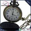 Legierungs-Kasten Soem-Pocket Uhr