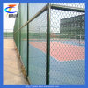 Fence Stadium Fence Chain Link