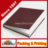 Libreta de encargo del cuaderno de la impresión (4210)