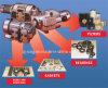 Las ventas de la bomba de vacío en China para impresión y embalaje de la máquina