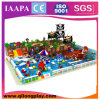 SGS&Ce prüfte Platz-Thema-Unterhaltungs-Innenspielplatz (QL-045)