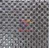 Mosaico Titanium del vidrio cristalino (TC310)