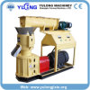 High Efficiencyの平らなDie 300-500kg/H Wood Sawdust Pellet Machine