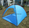 مظلة شاطئ خيمة لأنّ يخيّم, يصطاد