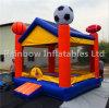 Château gonflable de thème de sports pour le parc d'attractions