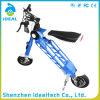 Duas rodas 25km/H trotinette esperto dobrado 10 polegadas da mobilidade elétrica