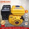 De Apparatuur van de Gelijke van de Motor van de Benzine van Gx160 5.5HP en de Pomp van het Water