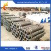 Raspar el tubo pulido St52 H8-H9
