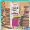 Video Tragaperras excitante moneda Ammusement Armario metálico Factory