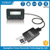 Yatour Digital Music Changer Yt-M06> Radio de voiture USB / SD / Aux / Bluetooth MP3 Kit / Player