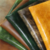 Exportqualität geprägtes Microfiber synthetisches Leder für Sofa Furnitre Polsterung