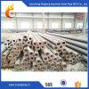 Grado de acero: Tubo redondo inconsútil laminado en caliente de S20c S45c 41cr4 Scm415 Scm418