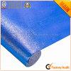 Nr 23 het Blauwe Niet-geweven Gelamineerde Tafelkleed van de Stof