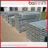 Galvanisierter Baugerüst-Stahl Props justierbare Stützbalken-Stützen