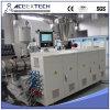 Fabrik Belüftung-Plastikrohr-Strangpresßling-Maschinen-Preis