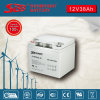 12V38ah Wind Power SLA Battery