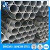 Tubulações soldadas retas do aço de carbono da alta qualidade