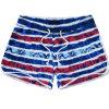 Senhoras Swimsuit OEM de lingerie biquini para praia e calções curtos