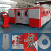 CNC 미사일구조물 유형 고정확도 Laser 판금 절단 기계장치