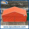 Tenda esterna di lusso del partito dell'arancio di larghezza 8m per gli eventi