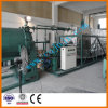 Waste Black Oil Oil and Motor Oil Filtration Plant