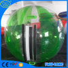 遊園地水歩く球、水泡