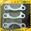 Het Anodiseren Hardware de van uitstekende kwaliteit van het Handvat van de Uitdrijving van het Aluminium
