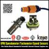Sensor de velocidad diesel del tacómetro del velocímetro de la revolución por minuto del International de Mack Kenworth Peterbilt Detroit