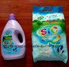 Vloeibaar Detergens, het Poeder van de Zeep, Detergent Poeder van de Wasserij