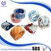 Fácil usado para empaquetar la cinta clara estupenda del rectángulo