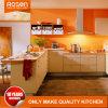 Пастбищных стиле золы из шпона дерева оптовой кухонным шкафом