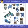 Environmental-Friendlyゴム製塵の機械によって使用されるタイヤの粉砕機