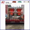 Bloque hueco concreto automático de calidad superior Qt6-15 de China que hace la máquina