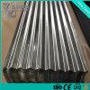 JIS G3302 SGCC 0,16*665*1830 мм гофрированный стальной лист для металлической крышей