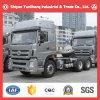 T380 de 375 CV 6X4 Tráiler de camiones de la cabeza