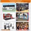 Equipo de la exposición de la exhibición de la exportación de la alta calidad