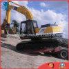 La chenille de pelle rétro de la Procurable-Mitsubishi-Engine 20ton/0.5~1.0cbm Japon-A exporté l'excavatrice hydraulique utilisée de Kobelco Sk200