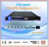 SatellietOntvanger 8 de Decoder IRD Col5881A van de Ontvanger Vrije FTA (van TV van Ddigital Satelliet aan Lucht) van Kanalen