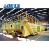 ~ de 5 toneladas 320/80 de tonelada para a fábrica de aço & o guindaste aéreo da fundição da oficina metalúrgica, guindaste aéreo da carcaça
