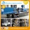 Máquina plástica da modelação por injeção para pré-formas e tampões do animal de estimação