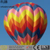 Воздушный шар случая согласия брезента PVC раздувной