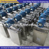 Líquido-Gas polifásico de Coriolis contador de flujo total para el petróleo crudo