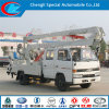 Iso ccc Standard Jmc 4X2 High Operation Truck