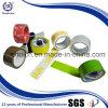 Força de alta elasticidade BOPP do fabricante que embala a baixa fita do ruído