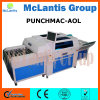 Web Offset Press를 위한 온라인 Auto Plate Punch Bender