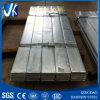 Barra piana d'acciaio principale di HDG